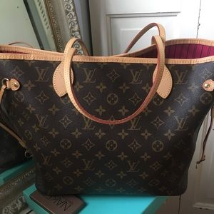 Like New Neverfull